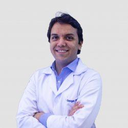 Dr. Georges Hanna - Radiologia e Diagnóstico por Imagem   CRM:21898