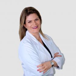 Drª. Cristina Faria - Ginecologia Obstétrica/ Ultrassom   CRM: 13778