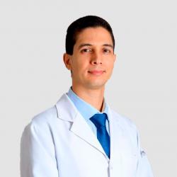 Dr. André Gustavo - Cardiologia e Ecocardiografia   CRM: 14247