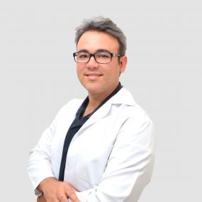 Dr. Humberto Dantas - Radiologia e Diagnóstico por Imagem | CRM:11587