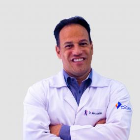 Dr Marco Antonio - Radiologia e Diagnóstico por Imagem | CRM: 9292