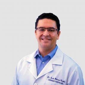Dr. Saulo Ribeiro - Radiologia e Diagnóstico por Imagem | CRM:21898