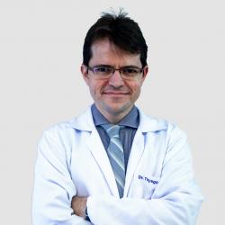 Dr. Thyago Correia -  Radiologia e Diagnóstico por Imagem   CRM:19585