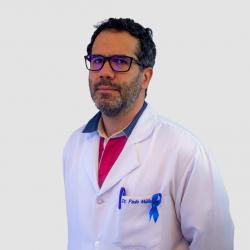 Dr. Paulo Gonçalves - Radiologia e Diagnóstico por Imagem   CRM:14566