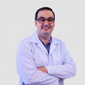 Dr. Francisco de Castro - Radiologia e Diagnóstico por Imagem | CRM:21898