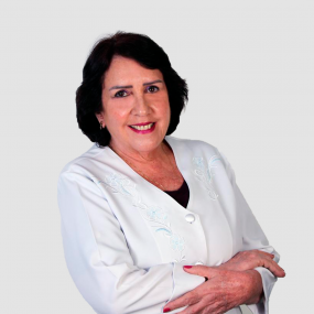 Drª. Márcia Abdalla - Cardiologia / Ecocardiografia | CRM: 5234