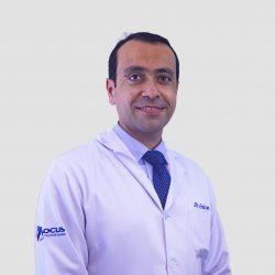 Dr Erico Oliveira - Ecografia e Cirurgia Vascular   CRM:14115